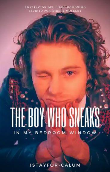 The Boy Who Sneaks In My Bedroom Window    L.H