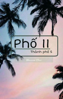 Phố 11 [Wanna One]