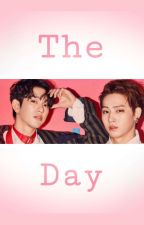 The Day | GOT7 AU (JJP) by dabdabdoubleb