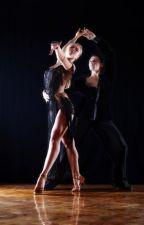 Une danse pour vivre by MaloSQD