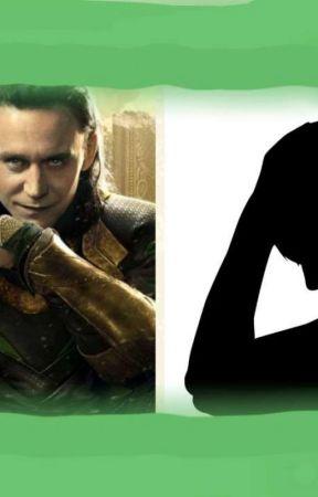When I Return (a Loki fanfic) by MonetaCastillo