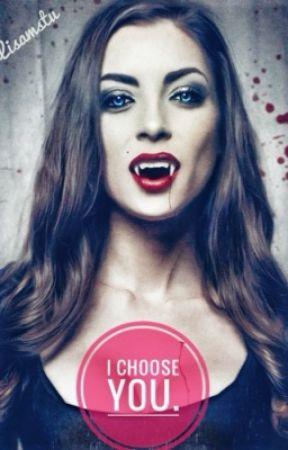 I Choose You.  by Lisamstu