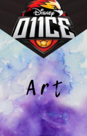 Art  (For O11CE) by CamiloLoverForLife_