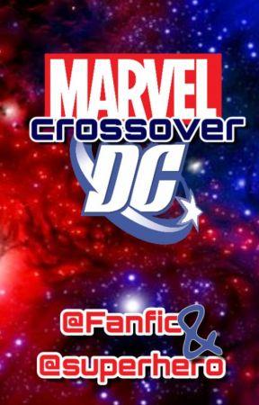 Marvel/DC Crossover Contest by superhero