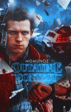 OUTATIME |  CONCURSO DE PORTADAS ! COVER CONTEST by MGMunoz