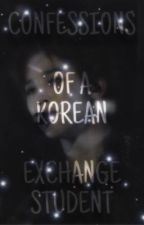 Confessions Of A Korean Exchange Student | Jikook by -sooyuna-
