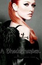 A Shadowunter by Samantha15022