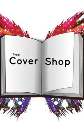 Free Cover Shop  CLOSED by BrightestMuggle