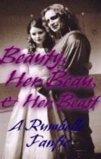 Beauty, Her Beau, and Her Beast (A Rumbelle/OUAT Fanfic) by kywriter