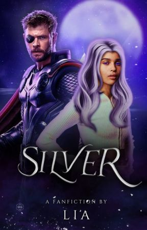 SILVER ✿ INFINITY WAR & ENDGAME by stormbreakerss