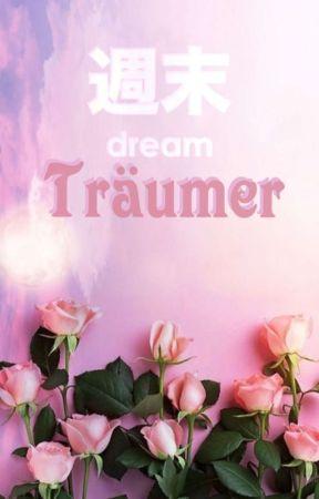Träumer [BTS x 1D] by Serlaba
