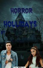 """Horror Holidays"" by Mercy2505"