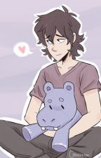 Keith Kogane Angst Oneshots by cansofclouds