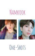 Namkook One-Shots by kyutieebunny