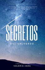 Secretos del universo by leriajara