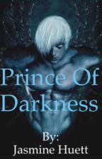 The Prince Of Darkness by horsemad11