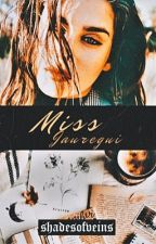 Miss. Jauregui  by Kay_T27