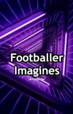 ♕ | Footballer Imagines by kylianmbappes