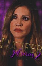 LUCIFER | GIF SERIES 2 by mcrningstar