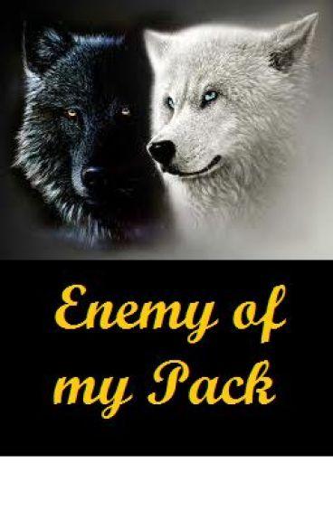 Enemy of my Pack by Kelltoch