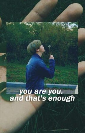 [Hanbin, Jinhwan] You are you. And that's enough. ¦  trad. by teamJJK