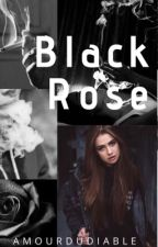 Black Rose by AmourDuDiable