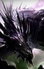 Issei el Dios Dragon de la Oscuridad by Chrono98
