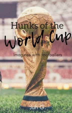 Hunks of the World Cup by ichbin_yulia