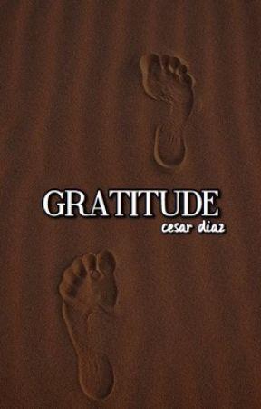 GRATITUDE ➳ cesar diaz [on my block] by -unstables