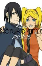 naruko x sasuke by user88684938