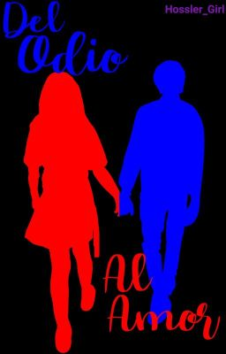 Ariann y Adexe ¿Odio o Amor?(Terminada)