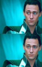 Loki/Tom Hiddleston Imagines by mermaidatheart45