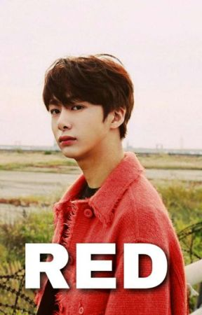 RED - EXO  & BTS FF by Moon_Platinum