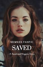 Saved:  a Race Track Higgins story by Fansies_For_Newsies