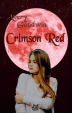 Crimson Red by Avery_Goodwin