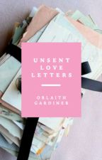 unsent letters by orlaithgardinerrr
