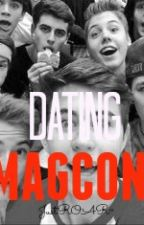 Dating Magcon? by JustROAR-