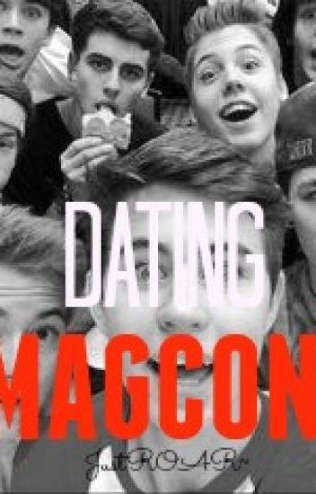 Dating Magcon?