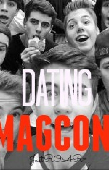 Dating Magcon?