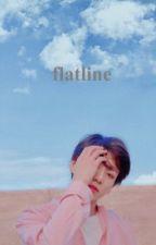 FLATLINE| JK by hoseoksheartbeat