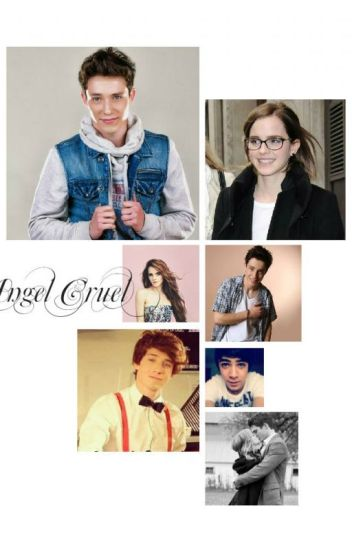 Angel Cruel |Alonso Villalpando|(CD9)