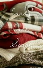 Candy Cane Scarf by R_R_Rainbow2002