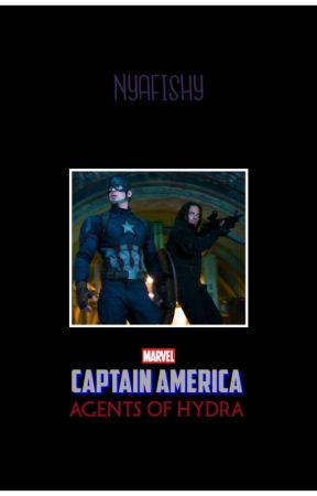 Captain America - Agents Of Hydra [1] by NyaFishy
