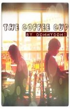 The Coffee Cup by DommyDomi