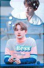 boss • luwoo by dojaee