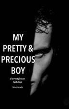My Pretty & Precious Boy - l.s by loveshouis