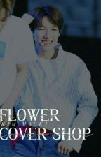 flower cover shop by FLUFFYRENJUNS