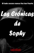 Las Crónicas de Sophy by LakeBull