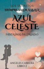 Azul Celeste by angiiecaabrera