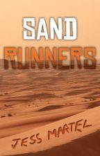 Sand Runners by jmartelok